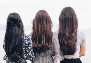 Typy włosów - jak określić porowatość włosa
