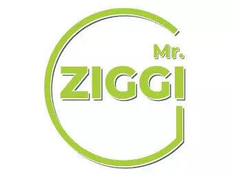 Proszek do prania dezynfekujący Mr. ZIGGI