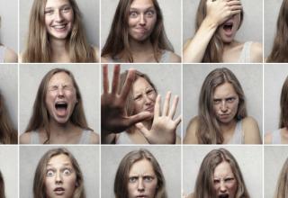 Silne emocje - Twój wróg czy przyjaciel?