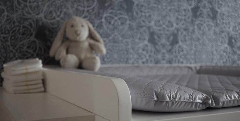 Wyposażenie pokoju dziecięcego