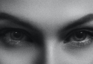 Foxy eyes - najnowszy trend w makijażu