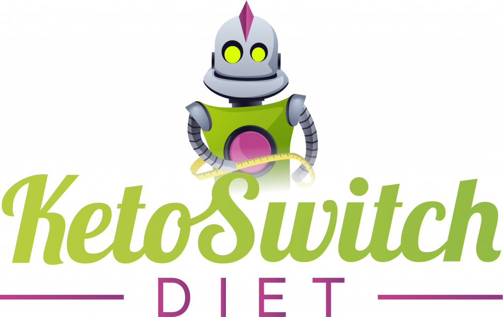 KetoSwitch Diet logo
