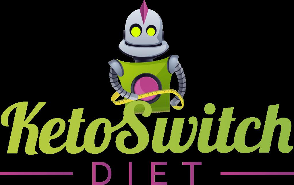 KetoSwitch Diet logo