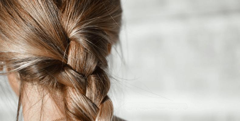 naturalne maski na włosy