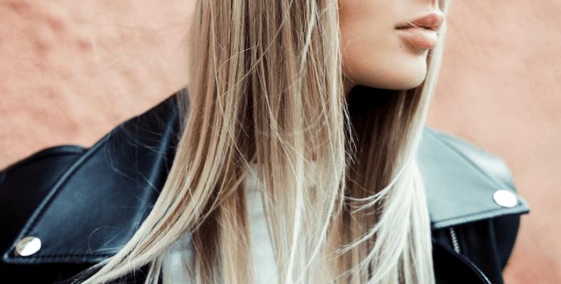 domowy sposób na wypadanie włosów