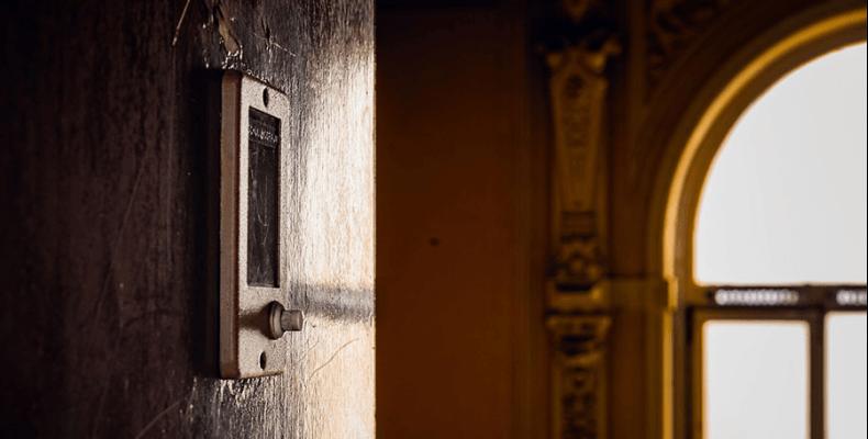 Dekoracyjne włączniki światła