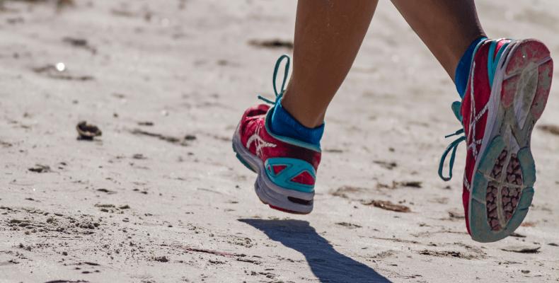 Jak prać buty sportowe?