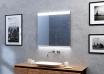 Oświetlenie nad lustro do łazienki