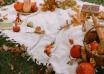Owoce na jesień - jesienne owoce