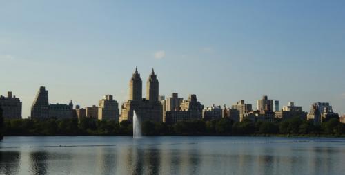 Atrakcje Nowy Jork - Central Park (3)