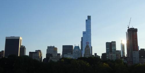 Atrakcje Nowy Jork - Central Park (4)