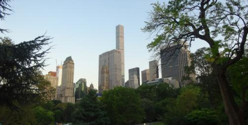 Atrakcje Nowy Jork - Central Park (5)