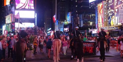 Nowy Jork atrakcje - Time Square (3)