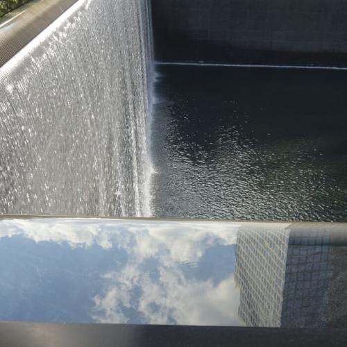 Nowy Jork atrakcje memorial (1)