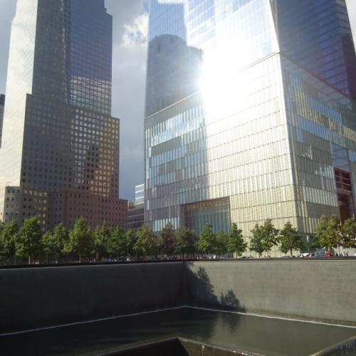 Nowy Jork atrakcje memorial (3)