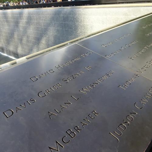 Nowy Jork atrakcje memorial (4)