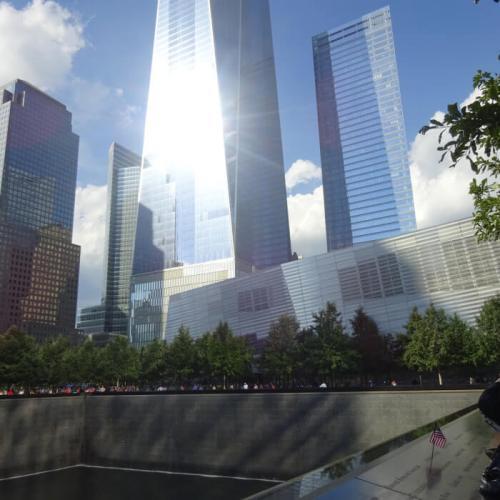 Nowy Jork atrakcje memorial (5)